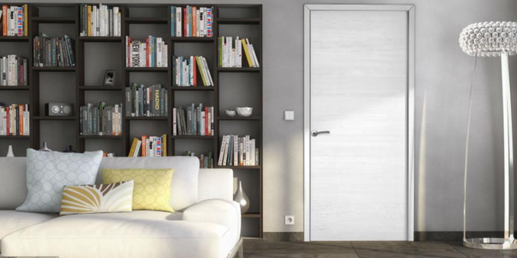 Porte D Intérieur Contemporaine portes d'intérieur contemporaines • afc fenêtres