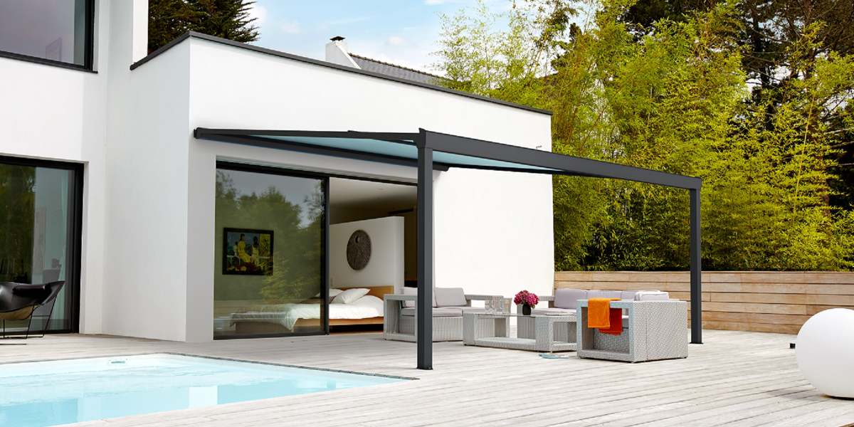 stores banne afc fen tres. Black Bedroom Furniture Sets. Home Design Ideas